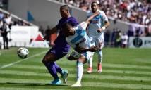Nhận định Toulouse vs Osasuna, 00h00 ngày 29/07