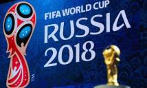 5 sự kiện bóng đá quốc tế nổi bật năm Mậu Tuất: World Cup và phần còn lại