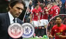 Conte oán trách trọng tài, thừa nhận Mourinho cao tay hơn