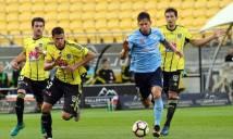 Sydney vs Wellington Phoenix, 15h30 ngày 09/02: Đừng nghĩ đến chia điểm