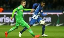 Nhận định Hertha Berlin vs Monchengladbach 00h30, 19/11 (Vòng 12 - VĐQG Đức)