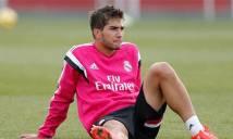 Đập tan tin đồn, Lucas Silva trở lại Ral sau 424 ngày