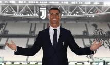 Trận ra mắt Juventus của Ronaldo được phát miễn phí trên facebook