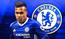 Chelsea sẵn sàng hi sinh công thần Alonso vì Sandro