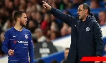 """Đưa Chelsea vào chung kết Europa League, Hazard lên tiếng về tương lai: """"Đó là trận đấu cuối của tôi"""""""