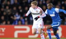 Hoffenheim vs Leverkusen, 21h30 ngày 23/01: Dạo chơi trên sân khách