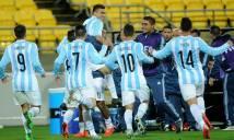 Sang Việt Nam giao hữu, HLV U20 Argentina 'vất vả' gọi chủ lực lên tuyển
