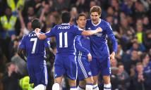 Chelsea của Conte còn cách thiên đường 7 bước chân
