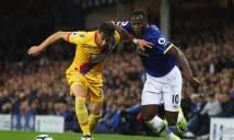 Everton 1-1 Crystal Palace: Ngày của những người Bỉ
