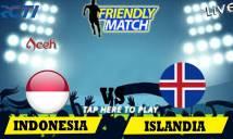 Nhận định Indonesia vs Iceland 18h30, 14/01 (Giao hữu đội tuyển quốc gia)