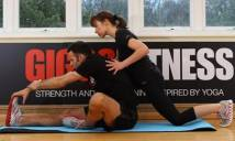 Giggs 41 tuổi vẫn dẻo dai nhờ kiên trì tập Yoga