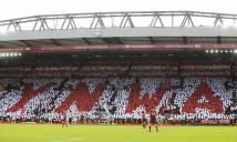 Dù mất điểm trước Burnley nhưng Liverpool vẫn cột mốc ấn tượng
