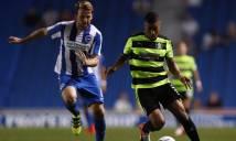 Nhận định Brighton vs Huddersfield, 21h00 ngày 7/4 (Vòng 33 Ngoại hạng Anh)