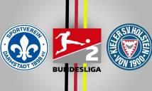 Nhận định Darmstadt vs Sandhausen 00h30, 18/11 (Vòng 14 - Hạng 2 Đức)