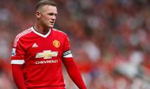 Cập nhật tin nóng 27/10: Xuống phong độ, Rooney vẫn 'đắt hàng'