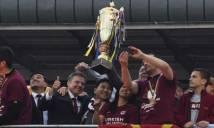 Người Việt Nam đầu tiên làm rạng danh nước nhà khi có đội bóng tham dự Champions League