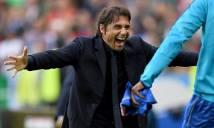 Xúc cảm của người Ý và sự nhiệt huyết từ Conte