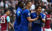 Leicester City - sự trở lại của nhà vua