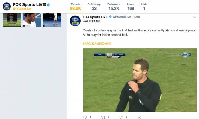 HLV Lê Thụy Hải: 'Penalty như vậy chỉ có trọng tài Australia mới thổi thôi'