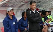 HLV Gangwon dành những lời có cánh cho Xuân Trường