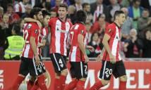 Nhận định Eibar vs Athletic Bilbao 23h15, 27/08 (Vòng 2 - VĐQG Tây Ban Nha)