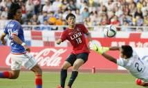 Nhận định Yokohama FM vs Kashima Antlers 17h00, 28/04 (Vòng 11 – VĐQG Nhật Bản)