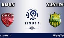 Dijon vs Nantes, 01h00 ngày 14/08: Thử thách đầu tiên