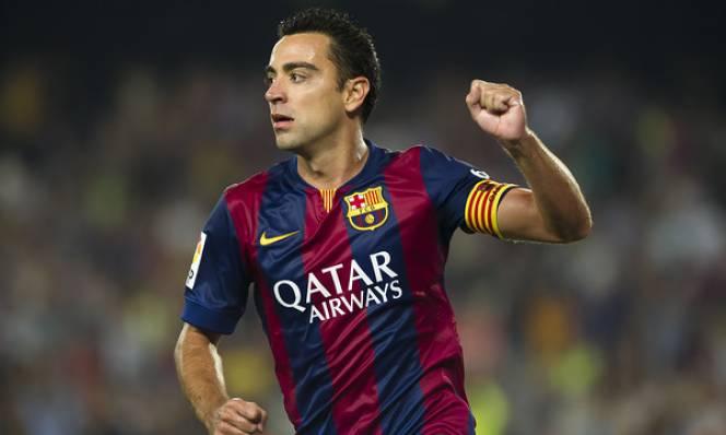 Barcelona nhắm 'truyền nhân' của Xavi