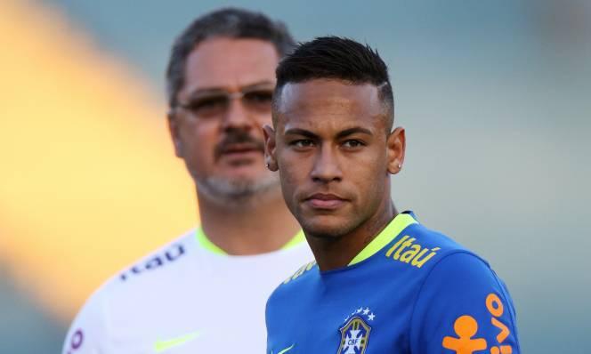 Neymar và áp lực từ tấm HCV Olympic