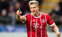 Sao Bayern Munich nuối tiếc vì từ chối Real Madrid