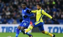Everton vs Leicester City, 22h00 ngày 07/01: Lấy đà chờ đại chiến