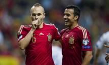 Tây Ban Nha vs Israel, 02h45 ngày 25/3: Khẳng định vị thế