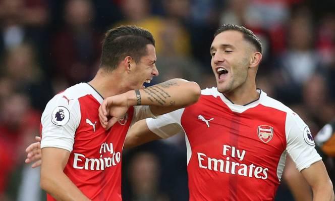 Chán ngấy Arsenal, tân binh đòi rời đi chỉ sau 1 mùa thi đấu