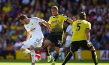 Swansea vs Watford, 21h00 ngày 22/10: Chưa thấy lối ra