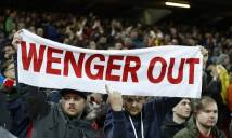 Đội hạng Năm tin fan Arsenal muốn Pháo thủ bại trận