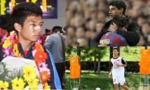 Số phận nghiệt ngã của tài năng trẻ Việt Nam từng được cựu HLV Barca ngưỡng mộ