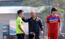 Bị gạch tên, Tuấn Anh và Phí Minh Long vẫn có thể dự VCK U23 châu Á 2018