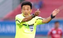 Cựu trọng tài FIFA: 'Ở V-League, chửi trọng tài là dễ nhất'