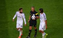 Lộ diện trọng tài bắt đại chiến Dortmund vs Real: Điềm dữ cho