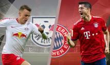 Nhận định RB Leipzig vs Bayern Munich, 01h00 ngày 26/5: Đối thủ khó chơi