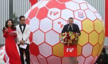 Báo quốc tế: Việt Nam sẽ là thử thách mới lạ với Ryan Giggs