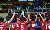 Chuyện ít người biết phía sau tấm vé World Cup của futsal Việt Nam