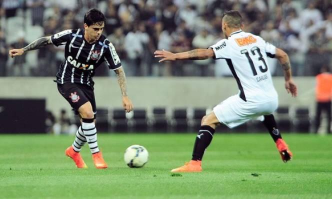 America Mineiro vs Corinthians, 07h45 ngày 30/06: Ba điểm trong tầm tay