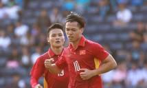 Tin bóng đá VN sáng 16/12: Công Phượng đoạt Vua phá lưới, Văn Hậu thất vọng dù thắng Thái Lan