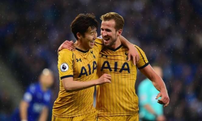 Super Kane giúp Tottenham hủy diệt Bầy Cáo