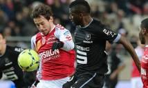 Reims vs Angers, 01h00 ngày 04/02: Chuyến đi khó khăn