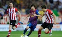 Barcelona vs Athletic Bilbao, 22h15 ngày 04/02: Nhìn về quá khứ