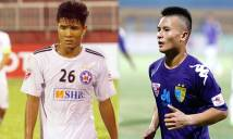 5 sao trẻ làm dậy sóng lượt đi V-League 2017