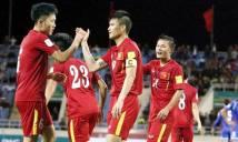 Báo nước ngoài phân tích 'cửa' vô địch AFF Cup của ĐTVN