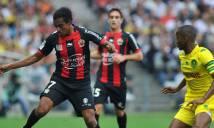 Nice vs Nantes, 21h00 ngày 30/10: 'Làm mát' vị trí